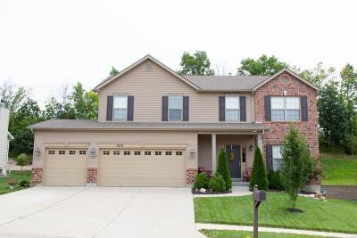 Jefferson County Single Family Home For Sale: 328 Bramtonn Place