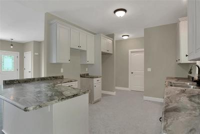 Washington MO Single Family Home For Sale: $419,900
