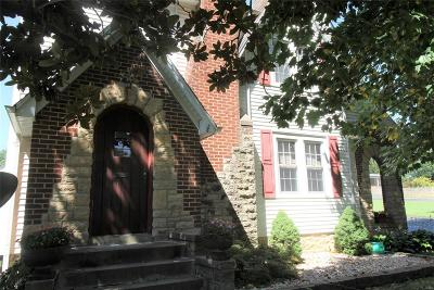 Ste Genevieve Single Family Home For Sale: 425 South 4th Street