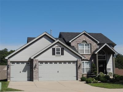 Jefferson County Single Family Home For Sale: 3 Oreal Ct