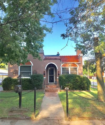 Madison County Single Family Home For Sale: 501 Leslie Avenue