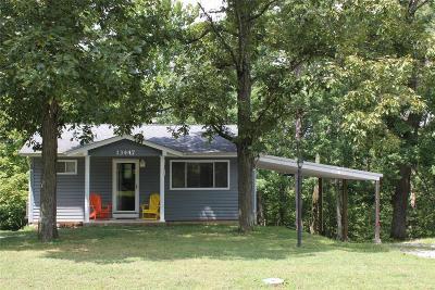 Ste Genevieve Single Family Home For Sale: 13447 Apache Pointe Drive