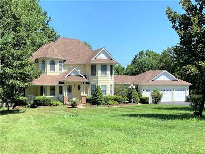 Jefferson County Single Family Home For Sale: 10219 Huntington Ridge