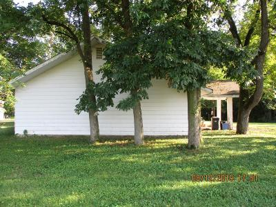Louisiana Single Family Home For Sale: 19075 Highway Uu