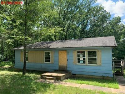 De Soto Single Family Home For Sale: 13552 East Sunrise Lake
