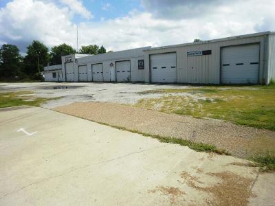 Troy Commercial For Sale: 430 Edwardsville Road