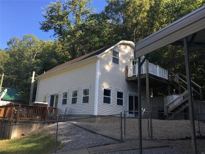 St Francois County Single Family Home For Sale: 6449 Brown Road