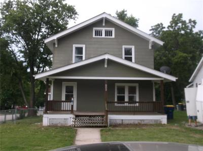 Union MO Single Family Home For Sale: $124,500