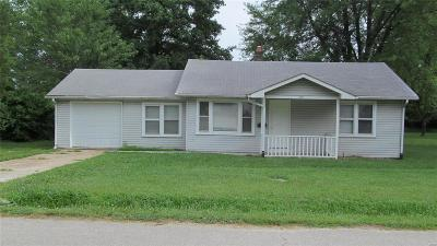 Crawford County Single Family Home For Sale: 1307 East Grand