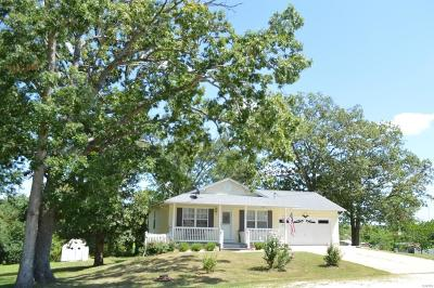 St Clair MO Single Family Home For Sale: $154,900