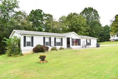 Pevely Single Family Home For Sale: 9471 Ponderosa Lane