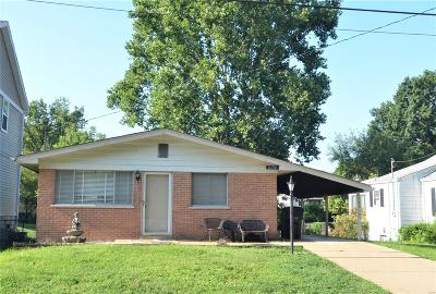 Brentwood Single Family Home For Sale: 8816 Bridgeport Avenue