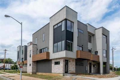 St Louis New Construction For Sale: 2753 Lafayette Avenue