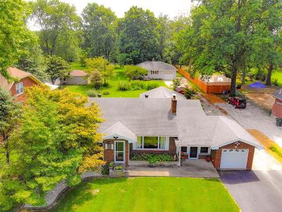 Belleville Single Family Home For Sale: 32 Maple Drive