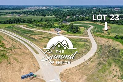 Residential Lots & Land For Sale: 521 Summit Estate Court