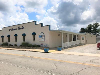 Cuba MO Commercial For Sale: $389,500