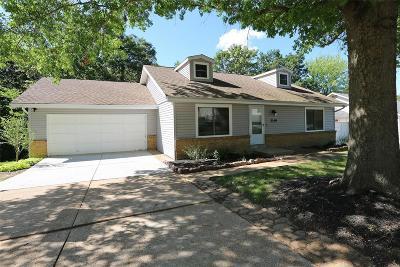 Barnhart Single Family Home For Sale: 2119 Timber Lane