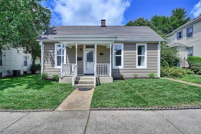 St Charles Single Family Home For Sale: 407 Houston Street