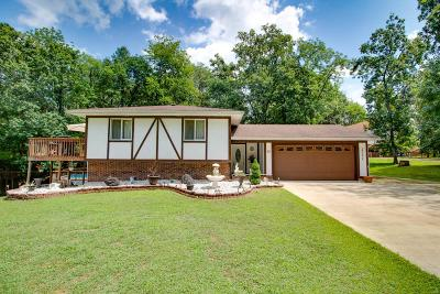 Brighton Single Family Home For Sale: 2754 Chelsea Ln