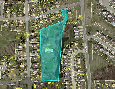 Maryville Residential Lots & Land For Sale: 7395 Stonebridge Drive