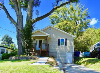 St Louis Single Family Home For Sale: 3225 Airway Avenue