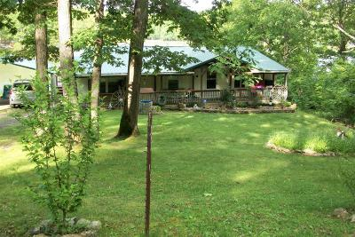 Washington County Single Family Home For Sale: 10479 Emerald Drive