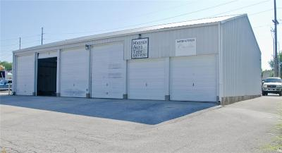 Union MO Commercial For Sale: $260,000