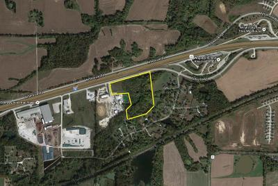 Wright City Commercial For Sale: 15700 East Veterans Memorial Parkway