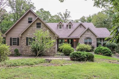 Lincoln County, Warren County Single Family Home For Sale: 472 Woodlake Drive