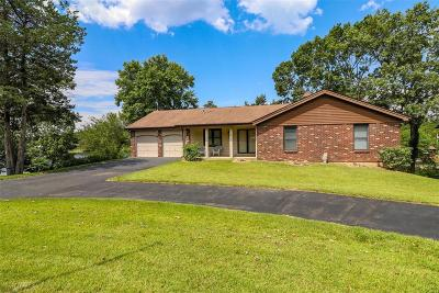 Bonne Terre Single Family Home For Sale: 621 Marseilles Drive