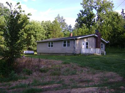 Pike County Single Family Home For Sale: 307 Bluff