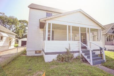 Granite City Single Family Home For Sale: 3006 Myrtle Avenue