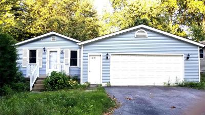 Maryville Single Family Home Active Under Contract: 312 Giofre Avenue
