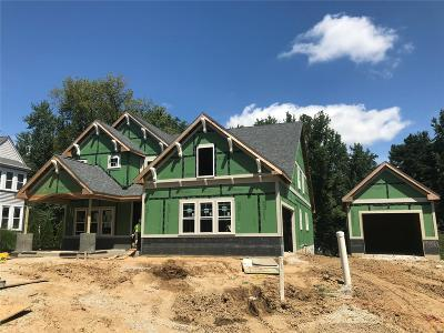 Single Family Home For Sale: 301 Chestnut Avenue