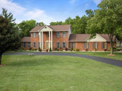 Monroe County Single Family Home For Sale: 125 Sterritt Run