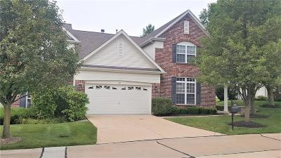 Chesterfield Single Family Home For Sale: 609 609 Stonebrook Court