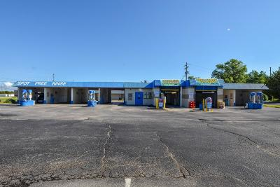 Fairview Heights Commercial For Sale: 5922 North Illinois Street