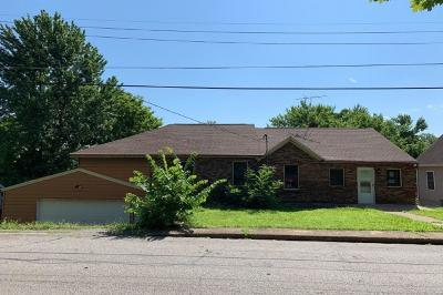 Festus MO Single Family Home For Sale: $101,400