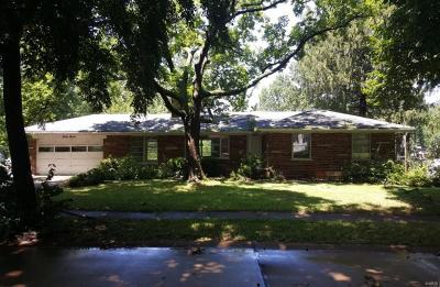 St Louis County Single Family Home For Sale