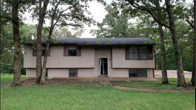 Hillsboro MO Single Family Home For Sale: $95,940