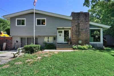 Edwardsville IL Single Family Home For Sale: $144,900