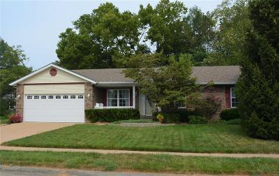 Jefferson County Single Family Home For Sale: 2122 Elephant Walk
