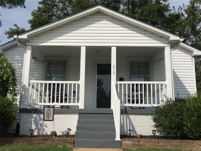 Jefferson County Single Family Home For Sale: 615 Ann