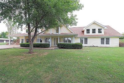 St Francois County Single Family Home For Sale: 5536 Hillsboro Road