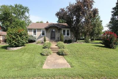 Highland Single Family Home For Sale: 919 3rd Street