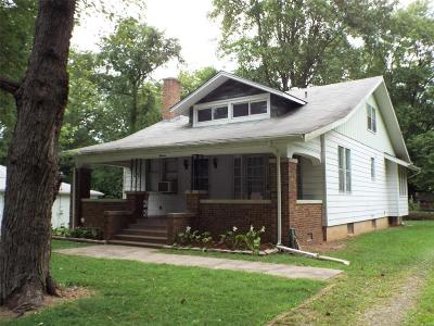 Belleville Single Family Home For Sale: 11 Cathy Ann Drive