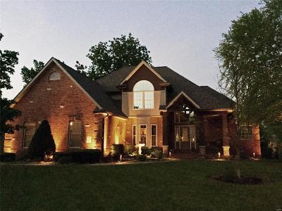 Maryville Single Family Home For Sale: 2830 Woodfield Dr