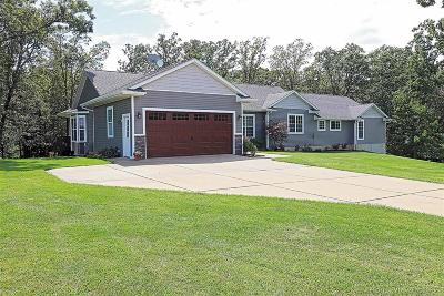 Farmington Single Family Home For Sale: 227 Timberfield Drive