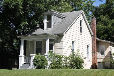 Swansea Single Family Home For Sale: 333 West H Street