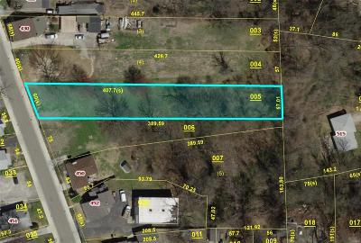 Collinsville Residential Lots & Land For Sale: 438 S. Clinton Street